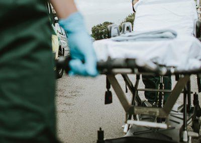 Ongevallen inzittendenverzekering
