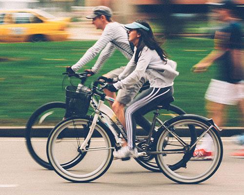 Elektrische fietsverzekering