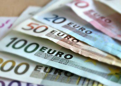 Geldverzekering