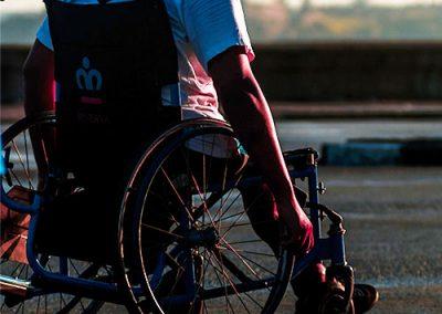 Ongevallen- en invaliditeitsverzekering