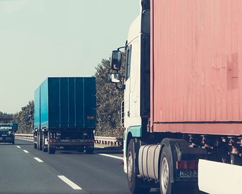 Vrachtautoverzekering