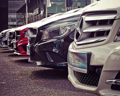 Wagenparkverzekering